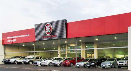 Espinosa Automóveis