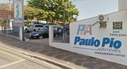 Paulo Pio Automóveis